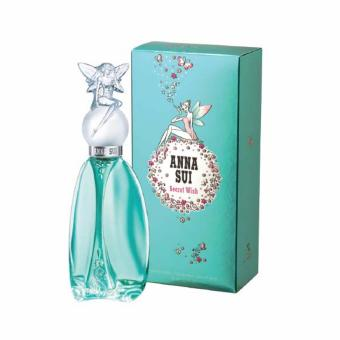 Anna Sui Secret Wish Eau de Toilette for Women 75ml Price Philippines