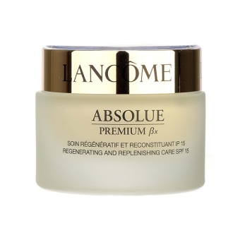 Harga LANCOME Absolue Premium BX Regenerating And Replenishing Care SPF 15 1.7oz/50ml (EXPORT)