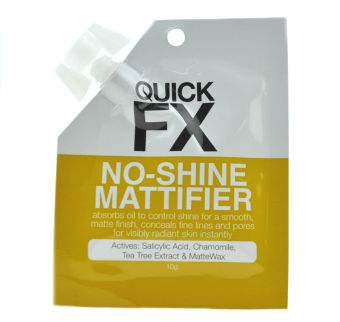 Harga Quick Fx Travel Size No-Shine Mattifier 10g