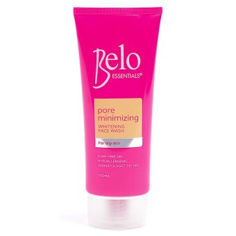 Belo Essentials Pore Minimizing Whitening Price Philippines
