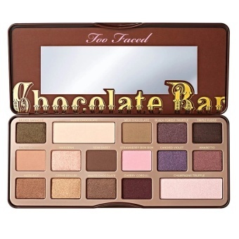 Harga Too Faced Chocolate Bar Eyeshadow Collection