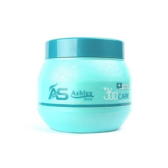 Ashley Shine Amino Acid Protein Perfume Nourishing Hair Mask Price Philippines