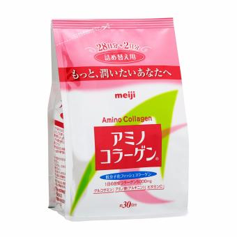 Meiji Amino Collagen Regular Refill 30 Days Price Philippines