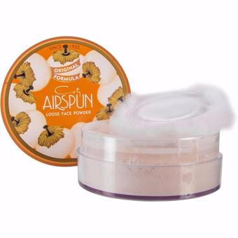 Harga Coty Airspun Loose Face Powder - HONEY BEIGE 070-32