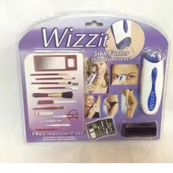 New April 2017 Show Hong Kong Electric Wizzit Hair Removal Price Philippines