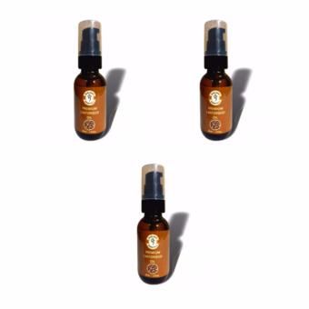 Online Beauty SKin Care-Bare Body Essentials Premium Castor Seed Oil 30ml Bundle of 3 Price Philippines