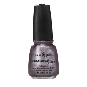 China Glaze Nail Lacquer 14ml (Latticed Lilac) Price Philippines