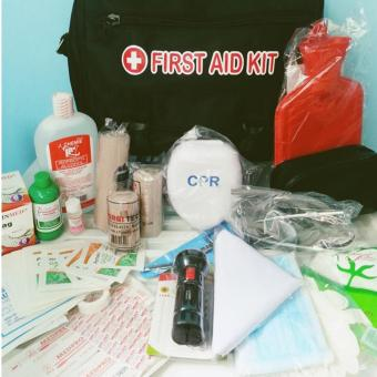 Harga First Aid Kit ( Complete Set)