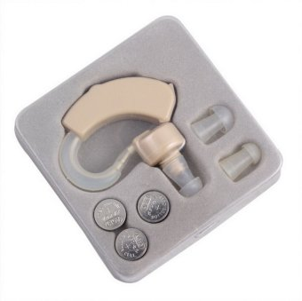 Cyber Sonic JH-11 Adjustable Hearing Assistance Aid Kit Price Philippines