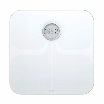 Fitbit Aria Wifi Smart Scale (White) Price Philippines