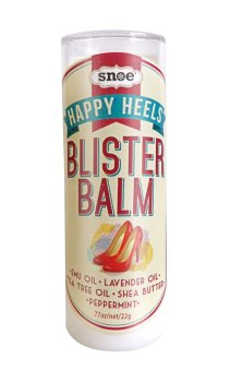 Harga Happy Heels Blister Balm 22g