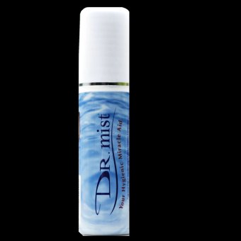 Harga Dr. Mist 50ml (Internationally Awarded Skin Product)