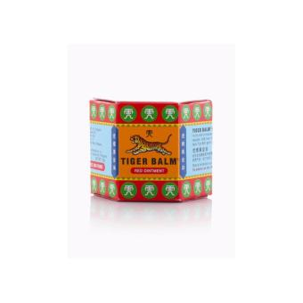 Tiger Balm Red Ointment Price Philippines
