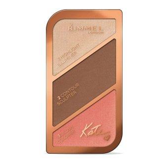 Harga Rimmel London Kate Sculpting Pallete