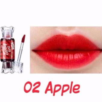 QF Korea Water Candy Lip Tint #2 APPLE Price Philippines