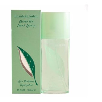Harga Elizabeth Arden Green Tea Scent Spray 100ml