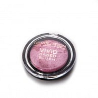 Makeup Revolution Baked Blusher Bang Bang You're Dead Price Philippines