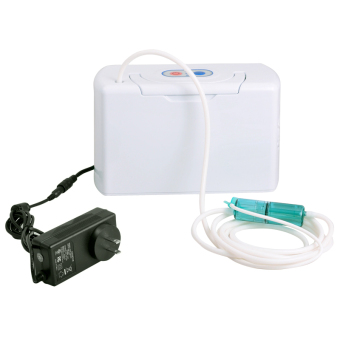 Harga Portable Oxygen Concentrator Efficient Oxygen Supply CE Certification ISO9001