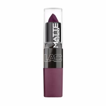 LA COLORS MATTE LIPSTICK (VENOM) Price Philippines