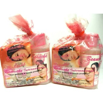 Beauche Beauty Pack by 2s Price Philippines