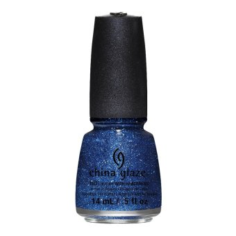 China Glaze Nail Lacquer 15ml (Feeling Twinkly) Price Philippines