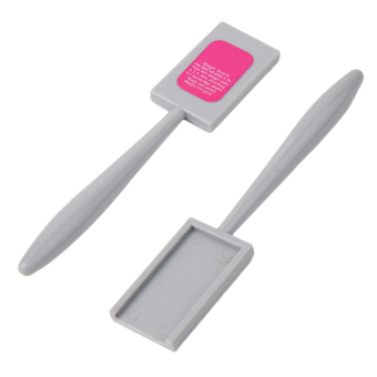 Allwin 3D Magnet Magnetic Stick For Cat Eye Gel Polish LED Nail Art Manicure Tools - intl Price Philippines