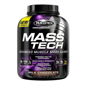 Harga Muscletech Masstech Chocolate 7 lbs.