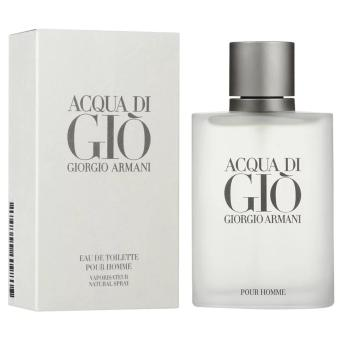 Giorgio Armani Acqua Di Gio Eau de Toilette for Men100m Price Philippines