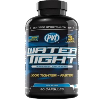 Harga PVL Watertight, Bottle of 90 Caps