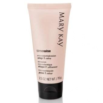 Harga Mary Kay TimeWise Microdermabrasion: Refine