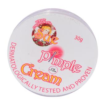 Angel Sue Pimple Cream - 30g Price Philippines