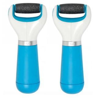 Smooth Express Pedi Electronic Foot Calluses Remover Set of 2 Price Philippines