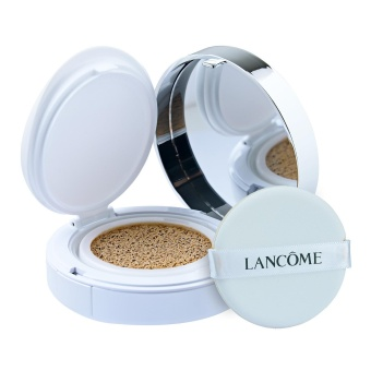 LANCOME Miracle Cushion Liquid Cushion Compact Fresh Dewy Hydration Absolute Weightlessness & Glow SPF23 / PA++ 0.51oz, 14g 02 Beige Rose - intl Price Philippines