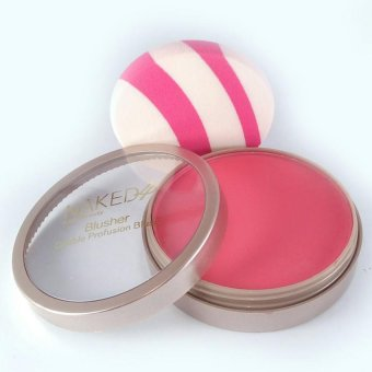 Harga Kiss Beauty Naked 4 Blusher Double Profusion Blush No. 03