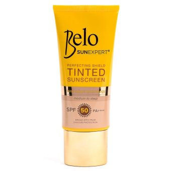 Belo Sun Expert Tinted Sunscreen Price Philippines