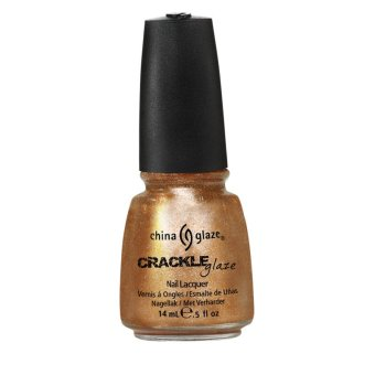 China Glaze Nail Lacquer 14ml (Cracked Medallion) Price Philippines