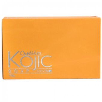 JC Premiere Omni White Kojic Soap 135g Price Philippines