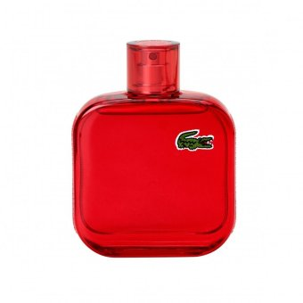 Lacoste L12.12 Rouge Eau De Toilette 100ml Price Philippines
