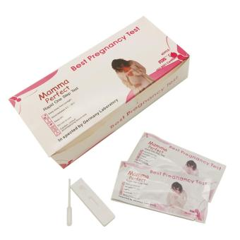 Harga 5pcs Best Pregnancy Test Mamma Perfect