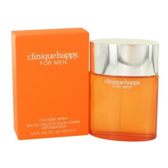Harga Clinique Happy Men 100ml