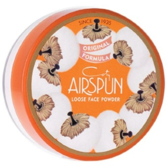 Harga Coty Airspun Loose Powder 2.3oz (070-11 Naturally Neutral)