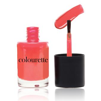 Harga ColourTint Intense Blend Lip and Cheek Oil in Dione