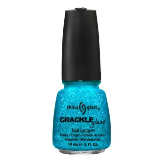 China Glaze Nail Lacquer 14ml (Gleam Me Up) Price Philippines