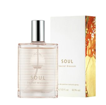 Harga The Face Shop Soul Secret Blossom Eau De Parfum 30ml