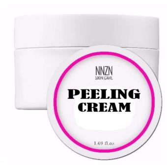 Harga NNZN Skin Care Peeling Cream