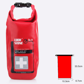 Harga Medical Bag 2L Waterproof First Aid Bag Emergency Kits outdoor emergency medical kits waterproof bag, first aid kit waterproof