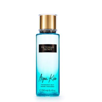 Victoria's Secret Aqua Kiss Body Mist 250ML (New Packaging) Price Philippines