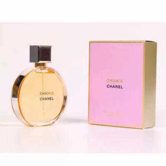 Harga Chance Eau de Parfum Chanel for women