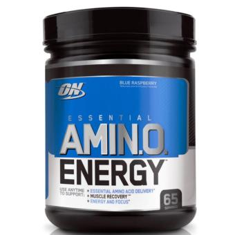 Optimum Nutrition Amino Energy 65 servings (Blue Raspberry) Price Philippines