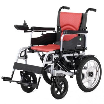 Harga EZ Rider PW1000 (Electric Wheelchair)